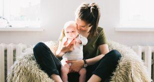 Kronika Młode matki